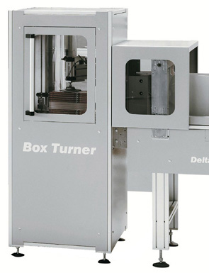 Box Turner