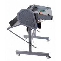 PAPERFOX R-761 KISSCUTTING, CREASING, PERFORATING MACHINE