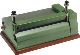 The REGENT Label/Laminating Press