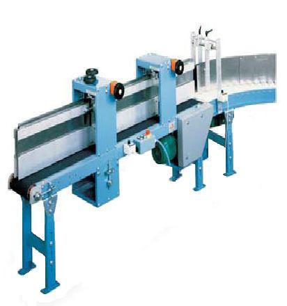 Vertical Belt Conveyors